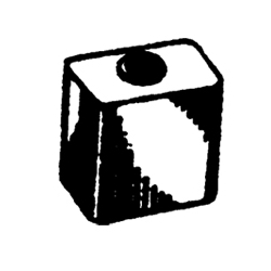 Zink. Bestelnummer: CM433458. R.O.: 433458