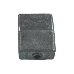 Anode (Aluminium) Johnson & Evinrude (OMC) R.O.: 433458