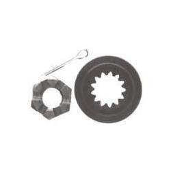 40-60 pk Loopcharged 2cil, 65/70/75 pk 3cil, V4 7/8 (13 tanden) . Bestelnummer: GLM22340