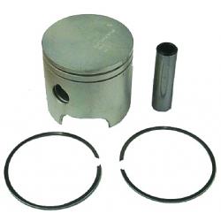 Overmaat zuiger / Oversized piston 40 t/m 60 pk 1980-1994 Origineel: 5006665, 396581, 391416, 322188, 317831 (SIE18-4105)