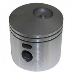 OMC zuiger DI/ETEC: 40/50/60/75/90 pk 04-07. Wordt geleverd inclusief zuigerveren en pin. Maat: 3.601″ standaard zuiger .
