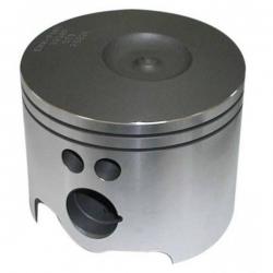OMC zuiger DI/ETEC: Bakboord port 200 pk 05-08, 225/250 pk 06-08, 250 pk 2,5L 08. Wordt geleverd inclusief zuigerveren en pin. M