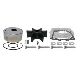 Water pump kit Yamaha 115 HP & 130 HP (model years 1989 through 1992) original: 6E5-W0078-01-00