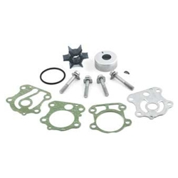 Complete water pump kit Yamaha 60 HP model E60 (year 2000)