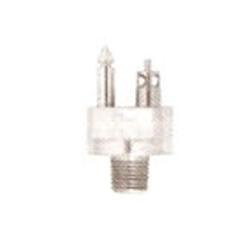 Filet de réservoir de raccord mâle MOC mm 6. numéro d'ordre: GS31021