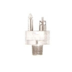 OMC male connector tank draad 6mm. Bestelnummer: GS31021