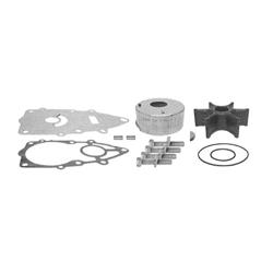 Compléter le kit de pompe à eau Yamaha 115 HP et 150 HP (années de modèle 1998 à 2005) produit non: 67F-W0078-00