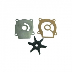 Water pump/Water Pump Service kit 25 30 35/& DT25C 30 DT20 & 40 c (1984-1995) Suzuki outboard engine. Original: 17400-963
