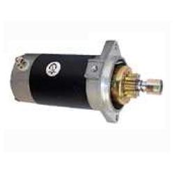 Startmotor / Starter 40/50/60/70 pk 96-03 2T, 9,9/15/18/20/25/30 pk 4T. Bestelnummer: MESS1071M. R.O.: 3C8-76010-100