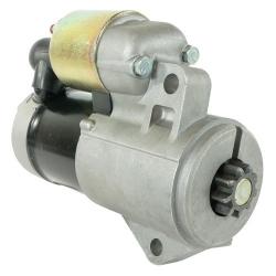 Startmotor | Starter Suzuki DF90 DF100 DF115 & DF140 buitenboordmotor. Origineel: 31100-90J00, 31100-90J01