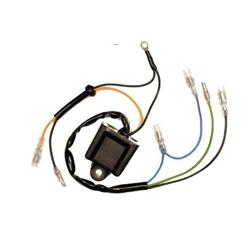 Suzuki power pack 9.9/15 HP 96-03. Order Number: RICK303. L.r.: 32906-93910