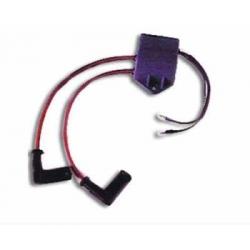 Allumage bobine-16 HP 2 cyl. 1982-1984. Original: 329-00935-00