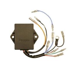 Bloc d'alimentation Suzuki DT 40 c/40W/40WR 96 +. Numéro de commande: RICK308. L.r.: 32900-94460, 32900-94470