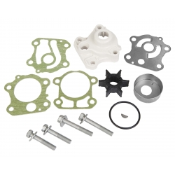 Complete water pump kit Yamaha 70 60 50 & & HP (year 1993 up to and including 2010) Product no: 6H3-W0078-01 or 6H3-44311-00