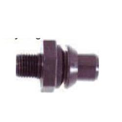 Suzuki male connector 2-takt oud model draad 6mm. Te gebruiken voor female connector: 18-80418. Bestelnummer: GS31039