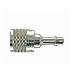 Suzuki female connector 60+,  (8mm slang). Te gebruiken voor male connector: GS31070. Bestelnummer: GS31072. R.O.: 65750-95500,