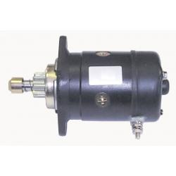Startmotor / Starter 2 cyl., 40C, 50C, 50A, 70A, NS25C, NS30A, NS35C, NS40C . Bestelnummer: 18-6431. R.O.: 346-76010-0A0