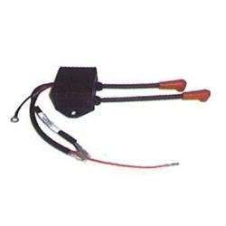 Tohatsu/Nissan ignition 2cil. Bestelnummer: CDI119-2400. R.O.: 353-06260-2, 363-06060-0, 353-06260-0