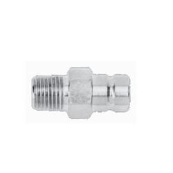 Tohatsu male connector 2/4-takt, draad 6mm. Te gebruiken voor female connector: GS31016. Bestelnummer: GS31019. R.O.: 99998-00MA