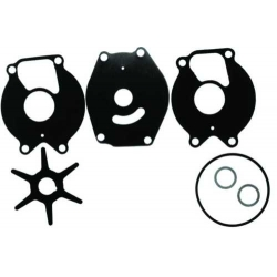 Impeller service kit / water pump service kit voor Force/Chrysler buitenboordmotor 25 pk