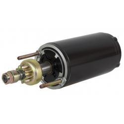 Startmotor / Starter 70 t/m 150 pk Force & Chrysler buitenboordmotor. Origineel: FK616955, 61-6955, 490955, 480955