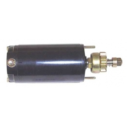 Startmotor / Starter 50 pk 84-92 . Bestelnummer: 18-6439. R.O.: 50-803903T, 50-F575955