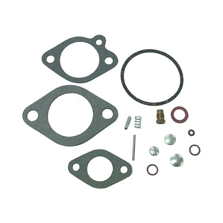 Carburateur / Carburator kit voor Chrysler & Force buitenboordmotor. Origineel: FK10004, FK10005, FK10007, FK10008, FK10027, FK1
