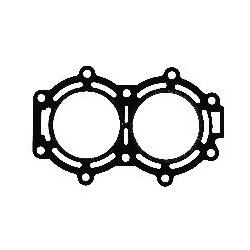 Koppakking / Head Gasket Chrysler & Force 50 pk buitenboordmotor. Origineel: 27-F658529