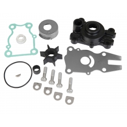 Complete water pump kit Yamaha F40 & F50 & F60 (model years 1995-2009) Product no: 63D-63D W0078-01 or-44311-00