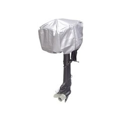 16-50 HP outboard motor cover. Order number: 1022
