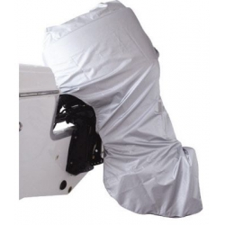 Cover outboard engine complete 2.5 HP to 10 HP. height: 87 cm to 157 cm. Order number: 1140