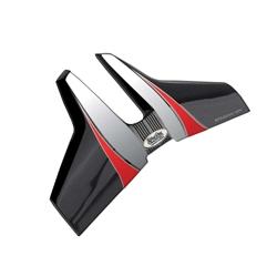Stingray 40 CV + amélioré la vitesse de pointe, le meilleur rendement énergétique. Numéro de commande: SRXPII