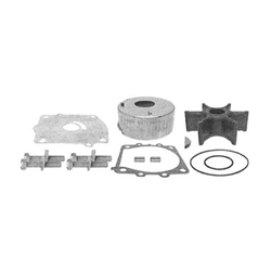 Complete water pump kit Yamaha 115 HP to 130 HP (model years 1997 through 2001) 6N6-W0078-02 Product no: