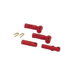 Kabel kit adapters vorr C2-kabels naar Mercury/Mercruiser Mercruiser sterndrive kabels . Bestelnummer: PRE30212