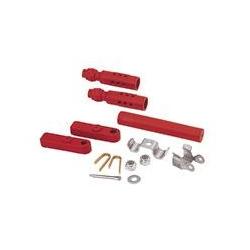 Kabel kit adapters vorr C2-kabels naar Johnson/Evinrude kabels. Bestelnummer: PRE30172