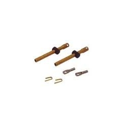 Kabel kit adapters vorr C2-kabels naar Johnson/Evinrude kabels. Bestelnummer: PRE30493