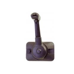 Inbouwafstandsbediening 33-C kabels. Bestelnummer: MOR309473