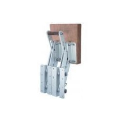 Motor Bracket tot 25 pk GS73103. max load Weight 79 kg.