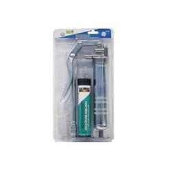 Vet spuit / LubriMatic pistool voor LUB11400. (kleine tube 90 ml.). Bestelnummer: LUB30190