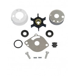 Complete water pump kit Yamaha F100 F90/F80/F75/HP (model years 1999 to 2003) Product no: 6A1-W0078-02-00