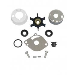 L'eau pompe kit Yamaha F100 F90/F80/F75/HP (années 1999 à 2003 de modèle) produit complet non: 6 a 1-W0078-02-00