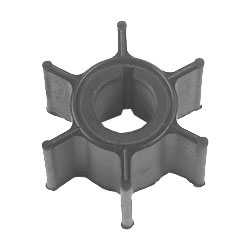 Yamaha impeller for 6 & 8 HP (all year) 662-44352-01-00