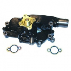 Raw water pump for 8.1 L big block V8 Mercruiser