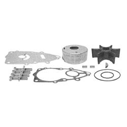 Compléter le kit de pompe à eau Yamaha VZ200/VZ300 VZ250/VZ225/HP (construit en 2005) produit ne: 60 x-W0078-00