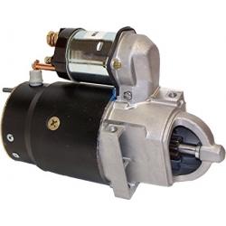 MerCruiser starter motor