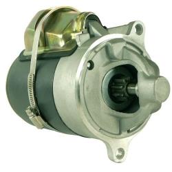 Starter motor/Starter, Crusader, Mercruiser, OMC, Pleasercraft Ford, Volvo Penta inboards, Waukesha. Original: 50-12872, 50-5688
