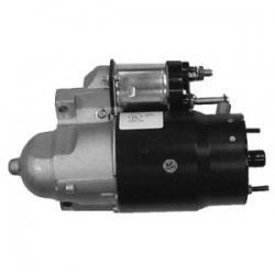 Starter motor/Starter left rotation