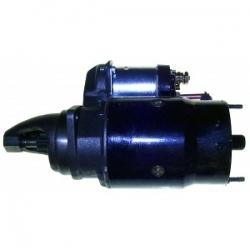 Starter motor/Starter OMC inboard Mercruiser 165 170 180 190 470 485 & 488 HP. & original: 50-72550A2, 97499A2, 79604A3, 50-50-9