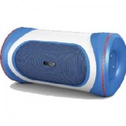 4W, Bluetooth, spatwaterdichte, IPXa, speaker, voor gebruik met, telefoon, iphone, Samsung, sony