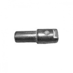 aluminium, anode, 66M-11325-00, yamaha, buitenboordmotor, aluminum, outboard